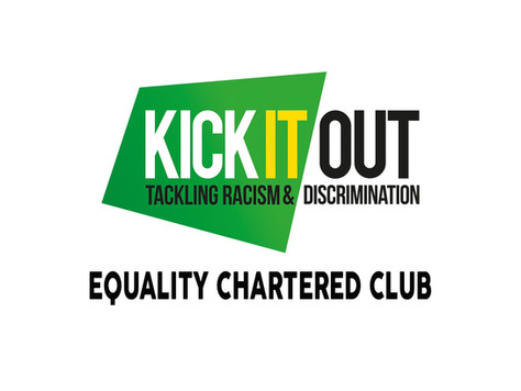 MOSYFC stands against discrimination - on, and off, the pitch!