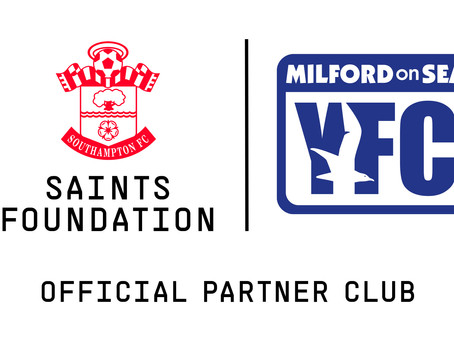 MOSYFC partners with the Saints Foundation
