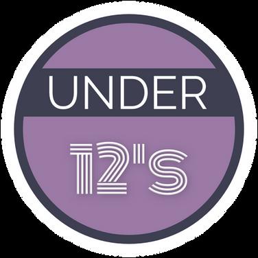 MOSYFC U12's