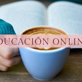 Educación Online, el momento es ahora.