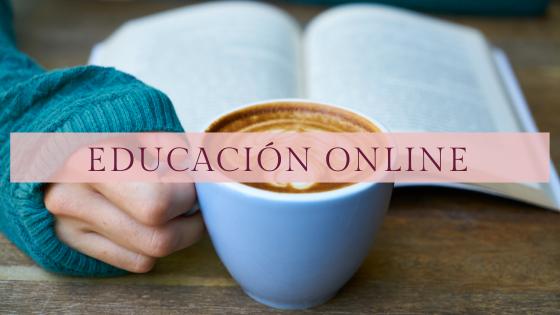 Online Courses, Educación Continua, Educación Online