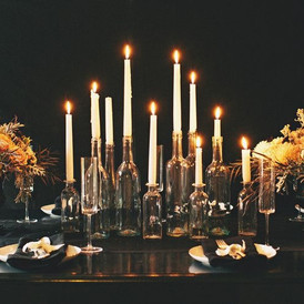 Ready for Halloween celebrations! Here some custome ideas and styling the table inspirations.