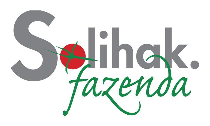 Logo Design, Solihak Fazenda, Agricolture