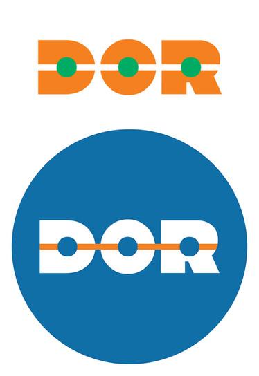 Logo & Branding Dor Group