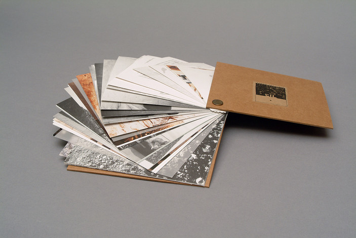 Catalogue Design, PIT, Tav Group, Janco-Dada Museum, Ein Hod, 1997