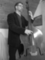 Christof Härtl Kontrabass Bassgeige Bass