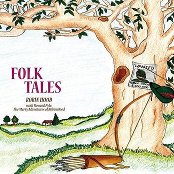 FOLK TALES Robin Hood