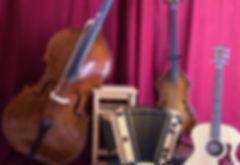 Musiker Christof Härtl