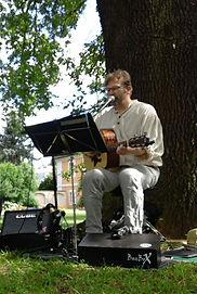 Christof Härtl, Folk- und Volksmusik