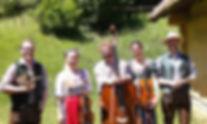 Steirische Hofmusik