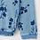 Thumbnail: White Stuff - Sweat Loop Back Tee (blue Mlt)