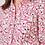 Thumbnail: Chemise en lin - Sprig Linen Shirt