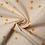 Thumbnail: Tissu BIO Popeline BIRCH Cloudy x10 cm