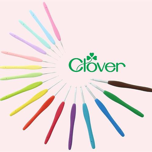 Crochet Amour Clover N°2,5 ergonimique