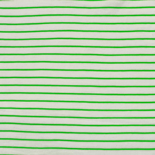 Tissu Sweat Towel vert  x10cm