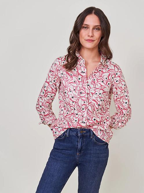 Chemise en lin - Sprig Linen Shirt