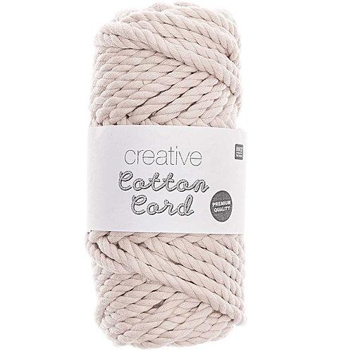 Creative cotton cord