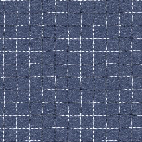 Tissu denim Square  x10cm