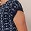 Thumbnail: White Stuff - Tunique Geo embroideried