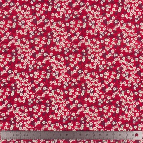 Liberty - New Mitsy Valeria Rouge x10 cm
