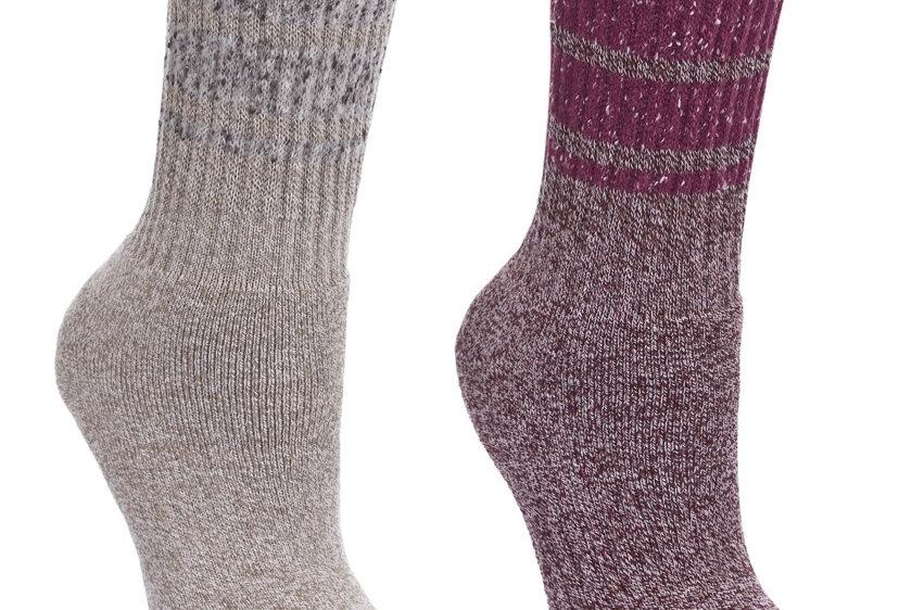 Anti Blister Boot Socks