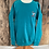 Thumbnail: Children's Scilly Sweat- Puffin, Jade green