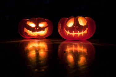 Halloween | Has It Been A Halloween Year For You?