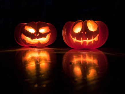 Spooktacular research: the psychology of Hallowe'en!