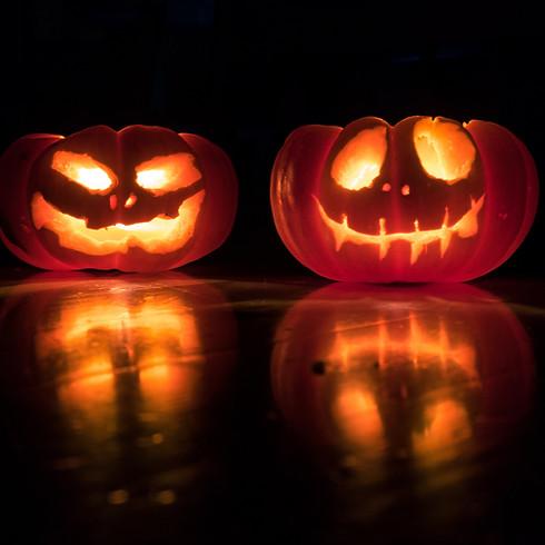 Panic-Rama Hills Haunted House (October 25 - October 27)