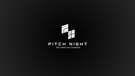 Project no.1: Pitch Night 2020.