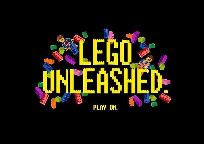 Lego Unleashed.