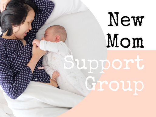 Anchor Counseling New Moms Support Group: Geneva, Illinois