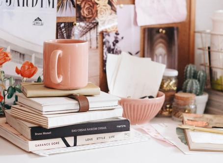 10 simple ways to reduce stress by organizing your space
