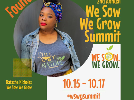 Learn How to Grow Anything: Virtual Summit for all Levels of Gardeners