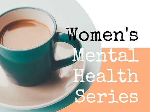 Women's Mental Wellness Community Series in Batavia, IL