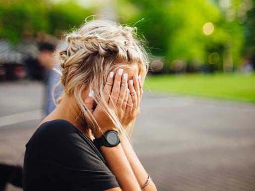 5 Easy Ways to Remedy Burnout Symptoms