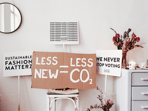 Avoiding Fast Fashion: How to reduce your carbon footprint by thrifting