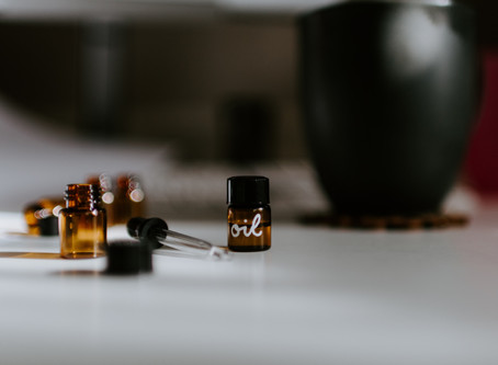Essential Oils: The cure-all for everything?
