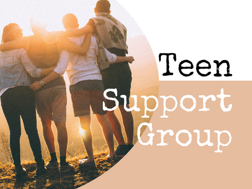 Teen Support Group: Hosted by Stronger Therapeutic Counseling Services in Batavia, IL