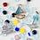 Thumbnail: Брошка 'Кораблик'