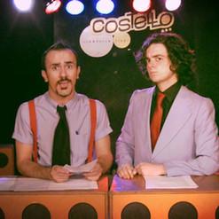 Costello Late Night Show