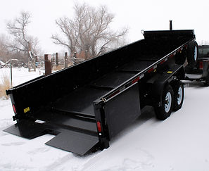 Haulit Nurseryman Trailer Idaho