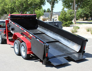 Haulit Workhorse Trailer Idaho