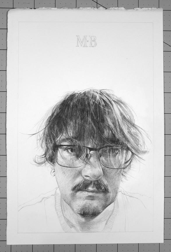 MB - Portrait