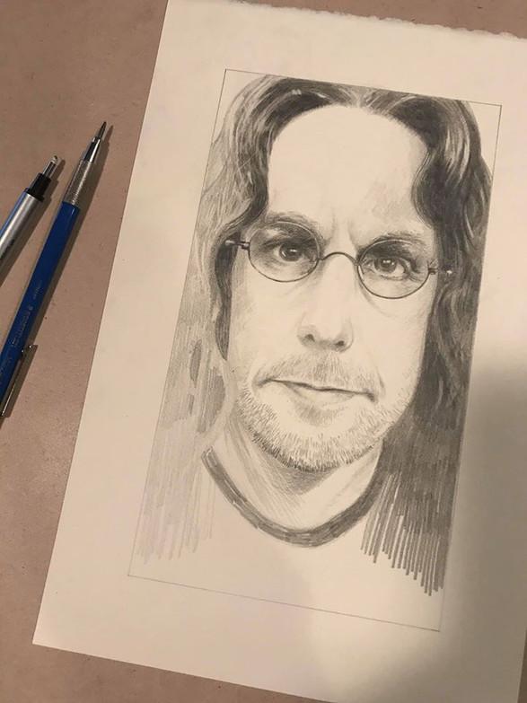 MS - Portrait
