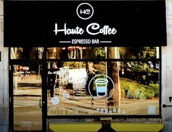 Haute Coffee