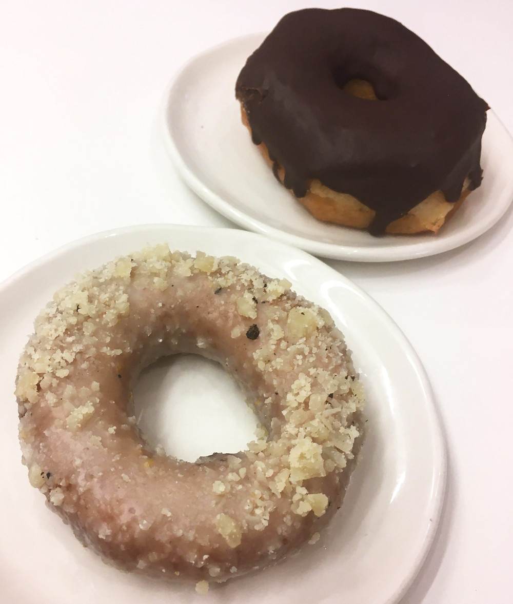 Cartems Donuts featured and regular flavours