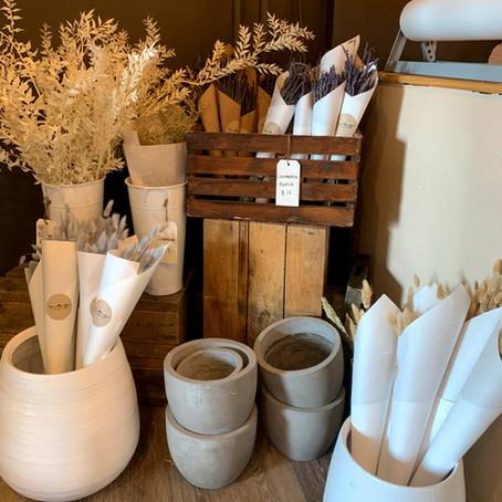 May Flowers - Flower Shop & Café