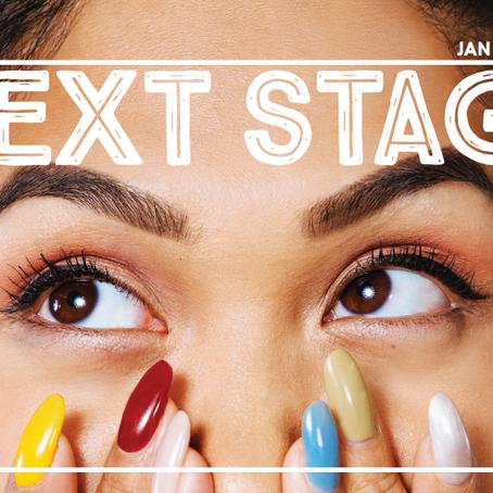 Toronto Fringe: Next Stage Theatre Festival 2020