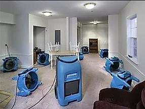 water damage restoration company nyc